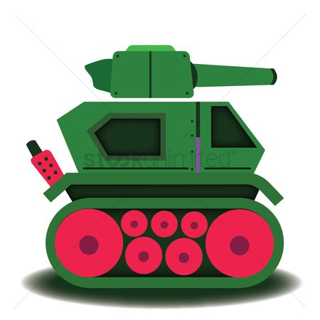 Tanks : War tank