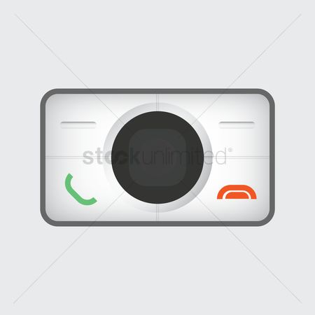 Calling : Web button