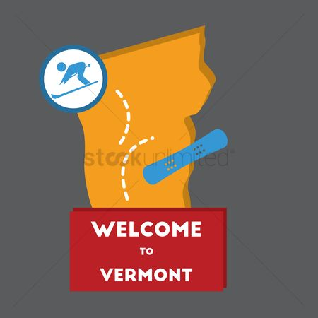 Okemo mountain resorts : Welcome to vermont state
