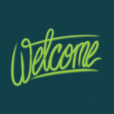 Typographics : Welcome