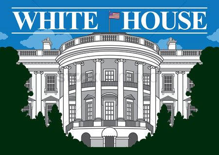 United states : White house
