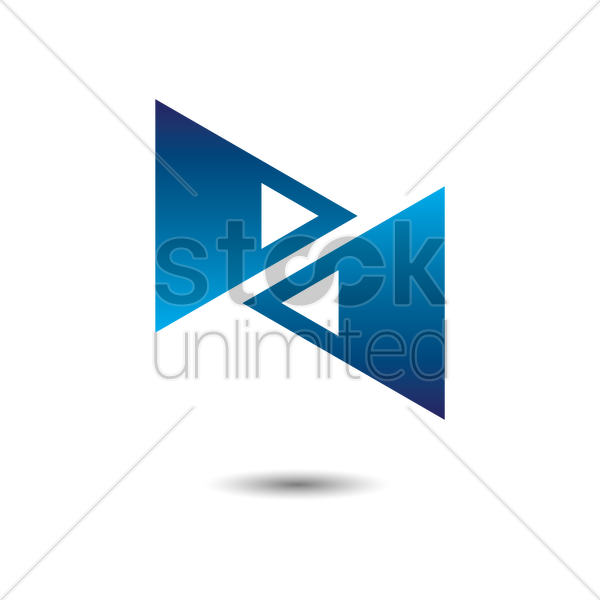 Abstract Logo Vector Image 1624426 Stockunlimited
