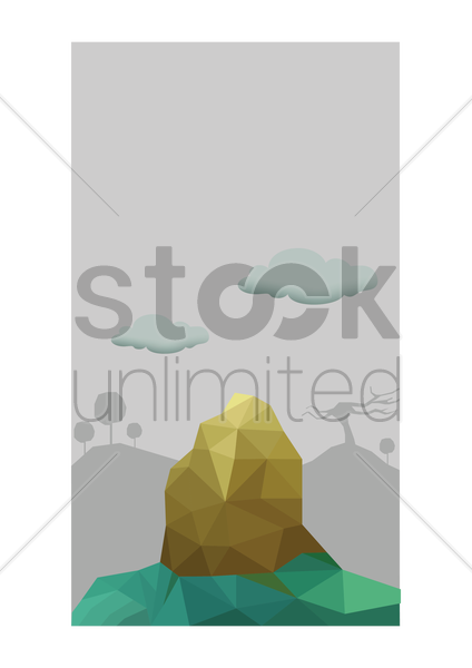 abstract wallpaper vector graphic