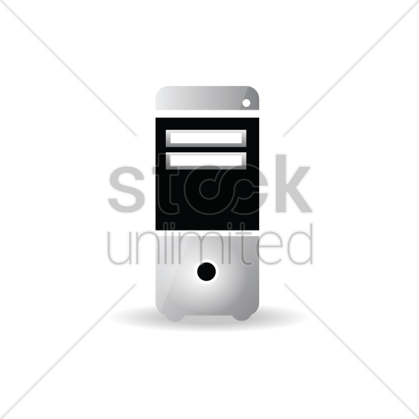 computer cpu vector image 1943298 stockunlimited stockunlimited