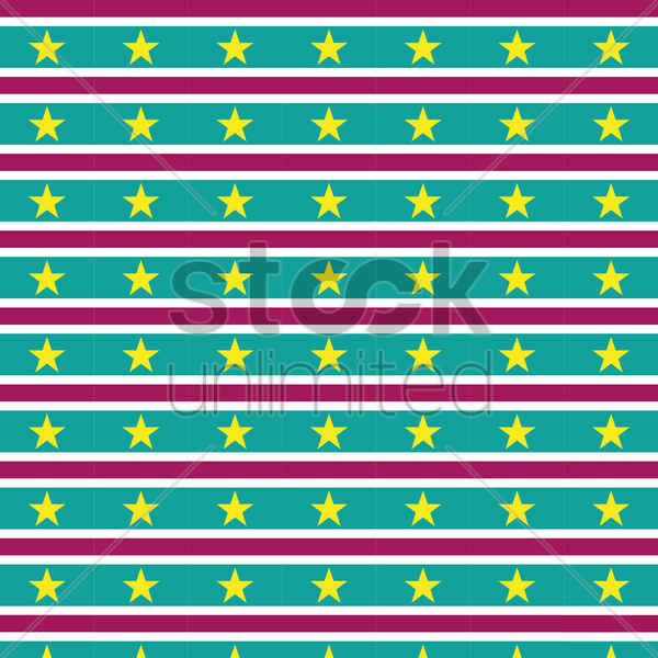 star background vector graphic