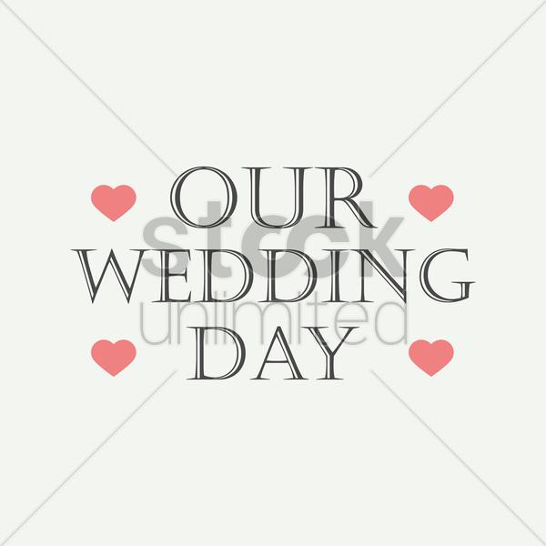 Wedding invitation vector image 1765558 stockunlimited wedding invitation vector graphic stopboris Gallery