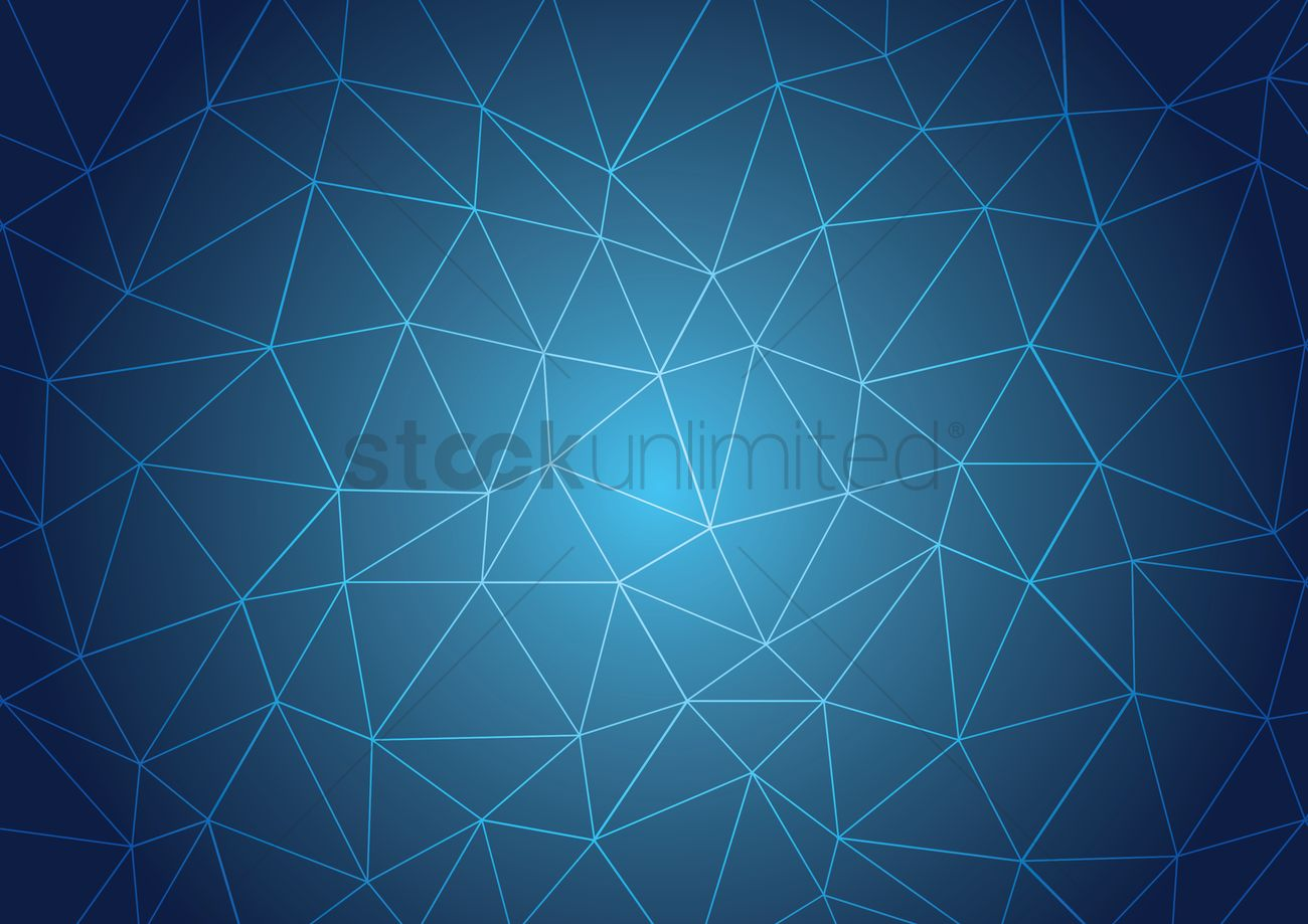 abstract mesh background vector graphic