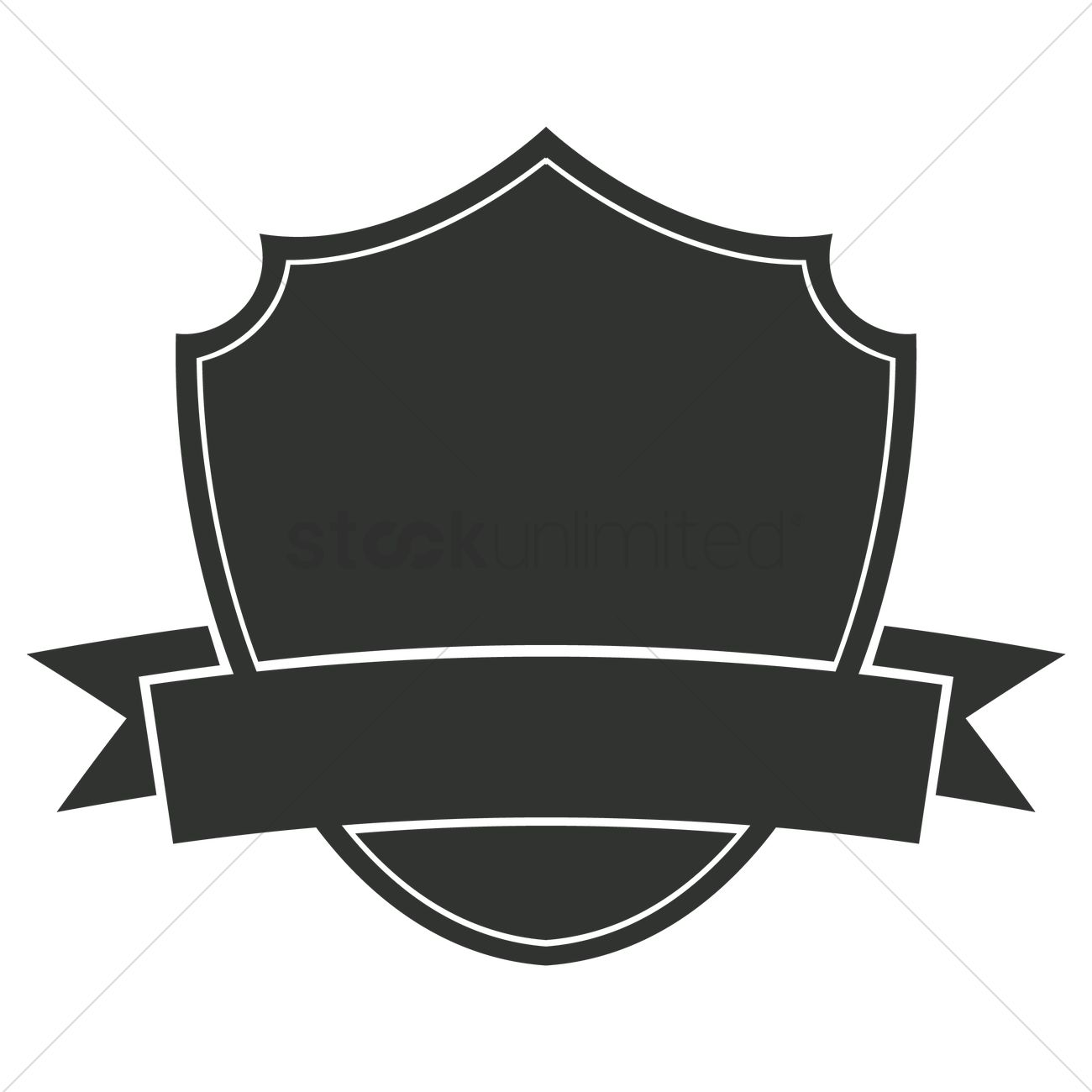Badge Design Template Vector Image 1973770 Stockunlimited