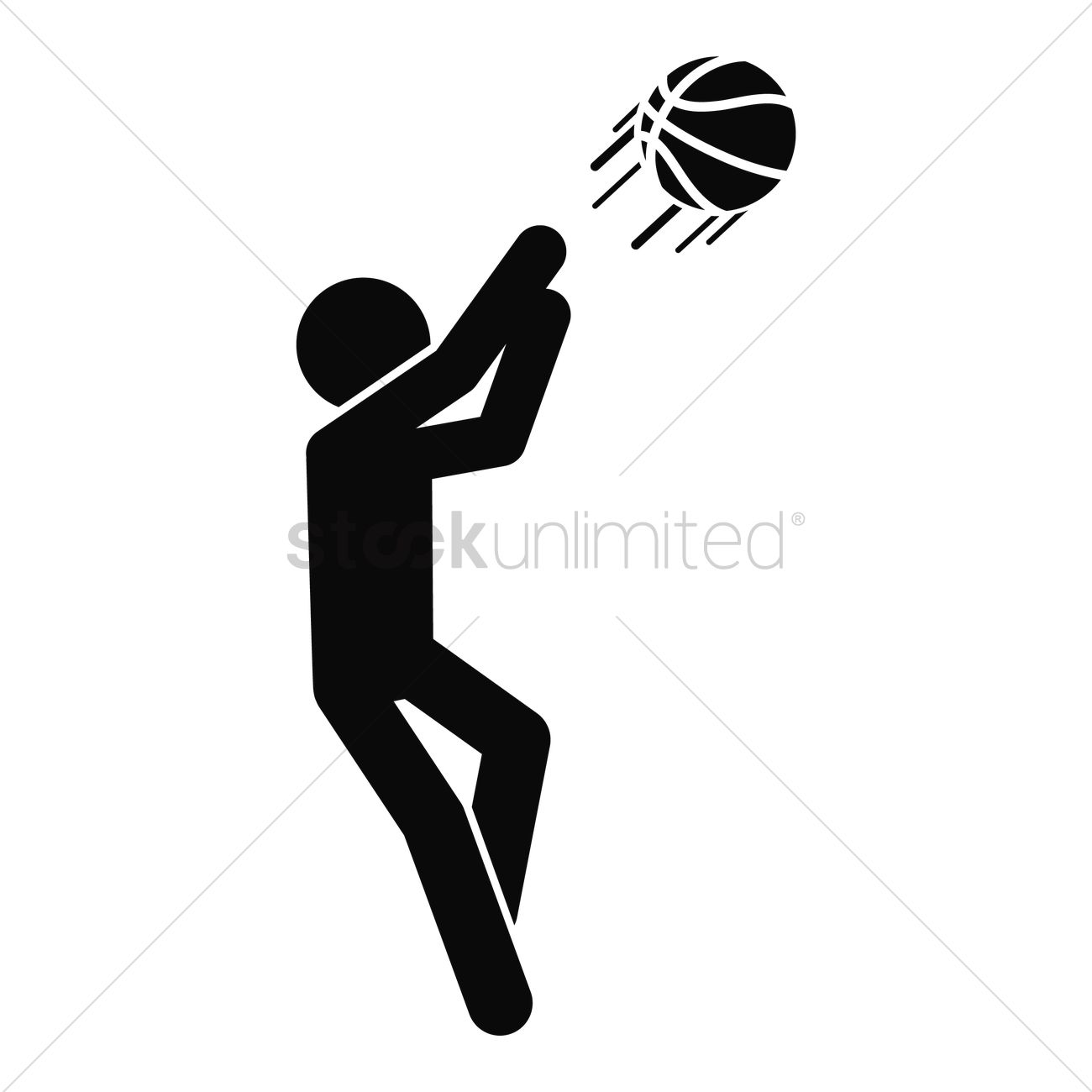basketball player vector image 1979522 stockunlimited rh stockunlimited com basketball player vector free basketball player vector silhouette