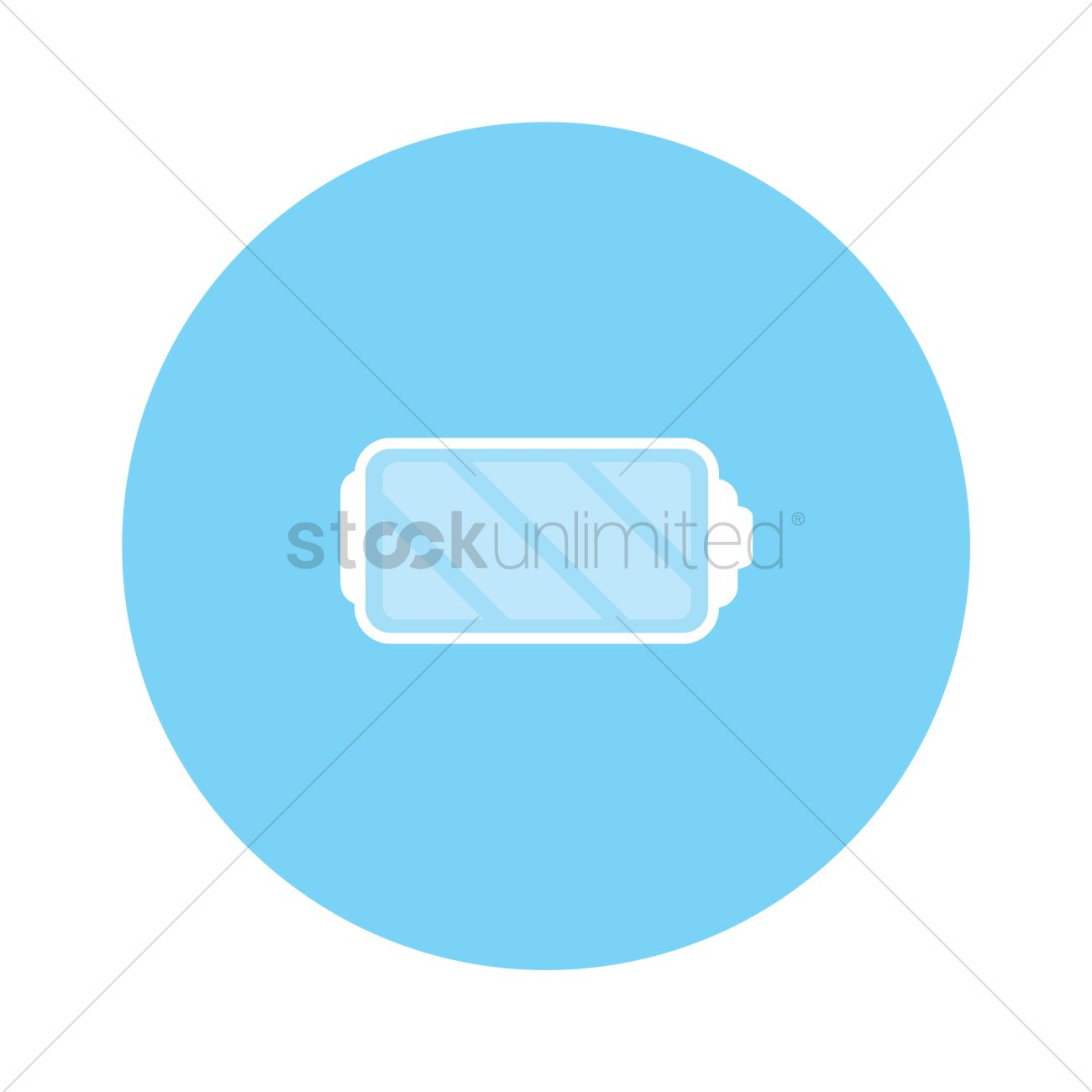 Free Battery Level Indicator Vector Image 1247482 Stockunlimited Graphic