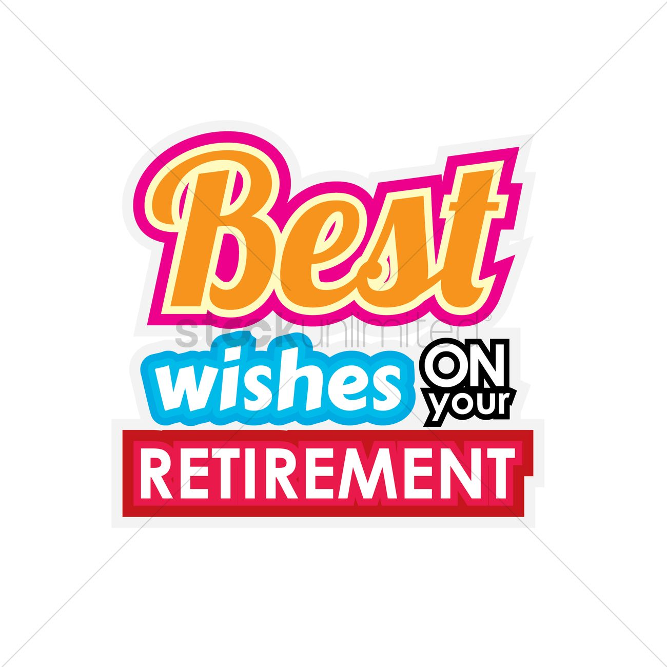 best wishes on your retirement label vector image free retirement clip art lady free retirement clip art to use