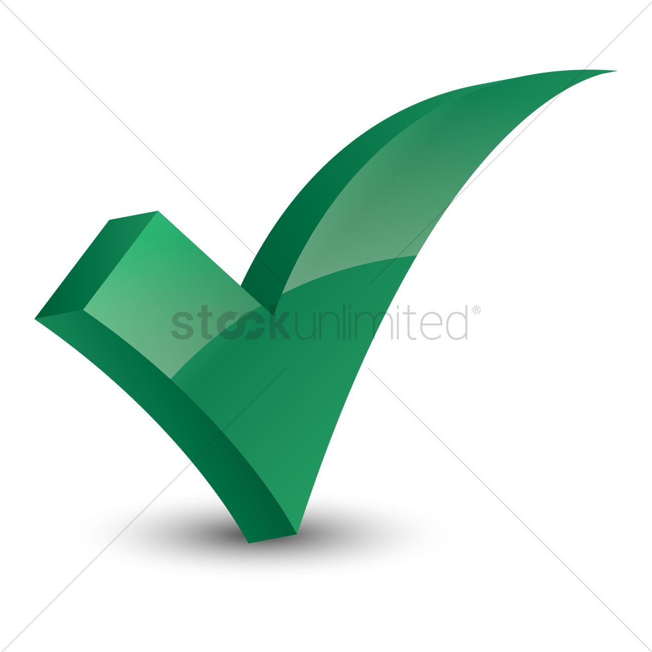 check mark icon vector image 1631062 stockunlimited rh stockunlimited com check mark graphic excel check mark graphics downloadable