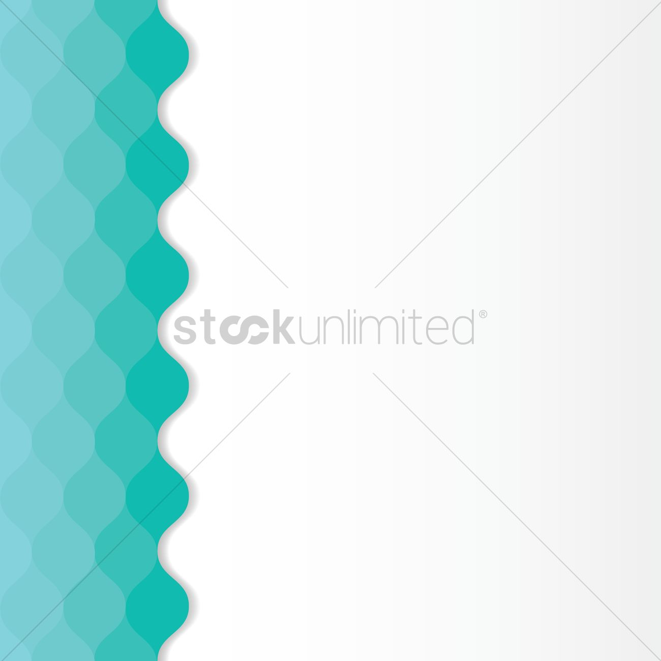 Creative Background Design Vector Image