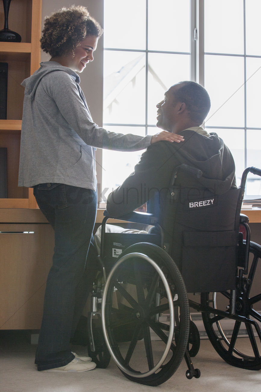 research study on a disabled person Journal description the journal of social work in disability & rehabilitation presents and explores issues related to disabilities and social policy, practice, research, and theory.