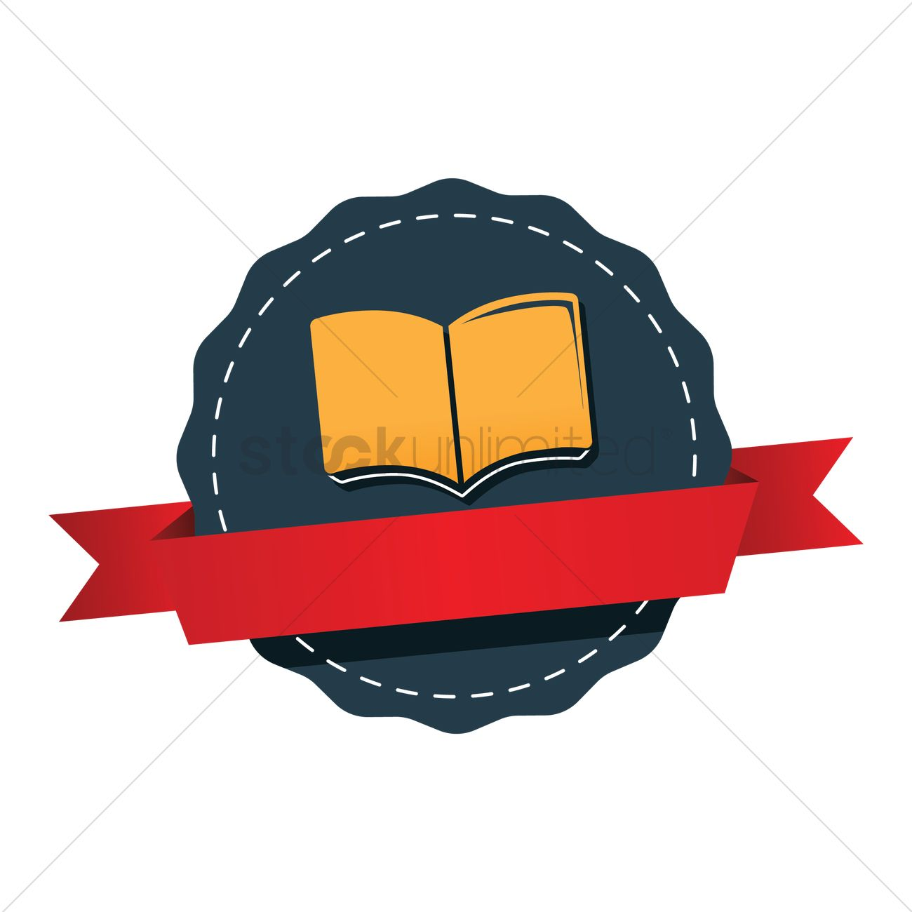 education logo design vector image 1969754 stockunlimited