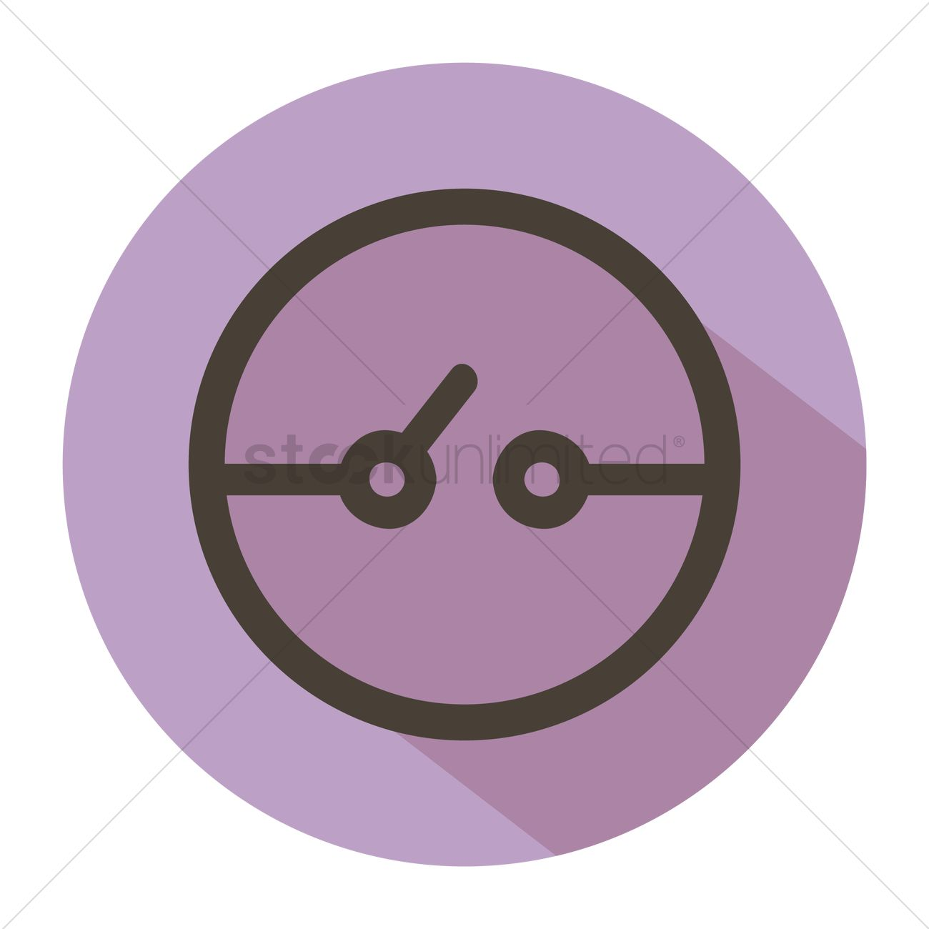 Free Electric circuit symbol for switch Vector Image - 1248238 ...
