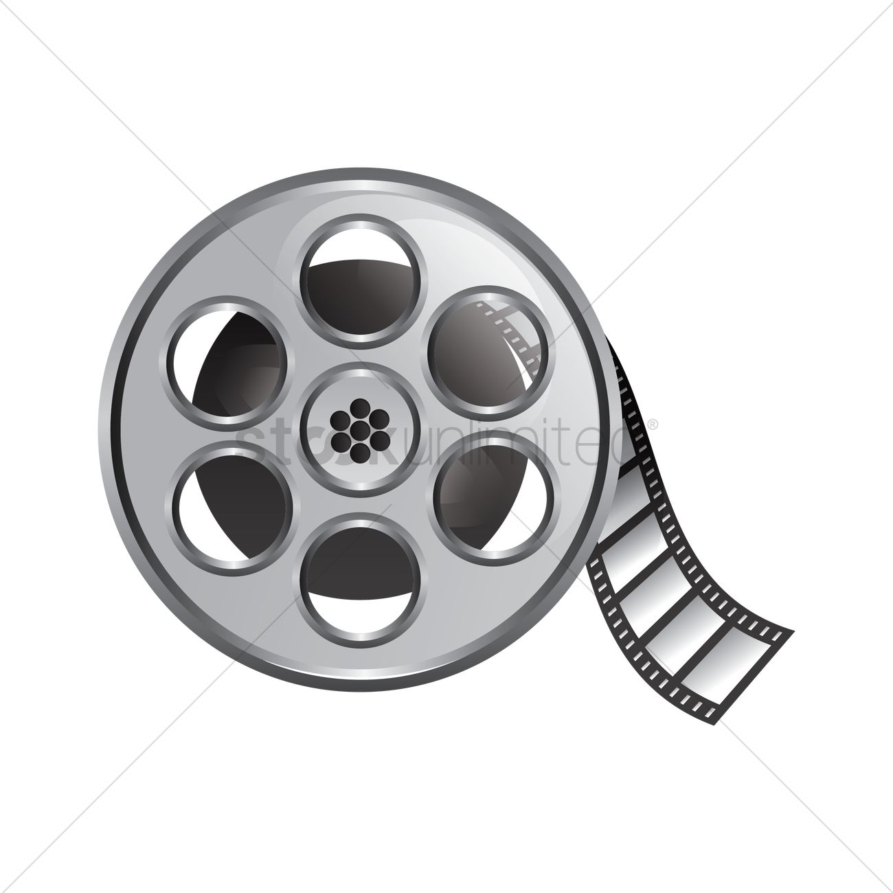 film reel vector image 1694654 stockunlimited rh stockunlimited com movie reel icon vector movie reel vector free download