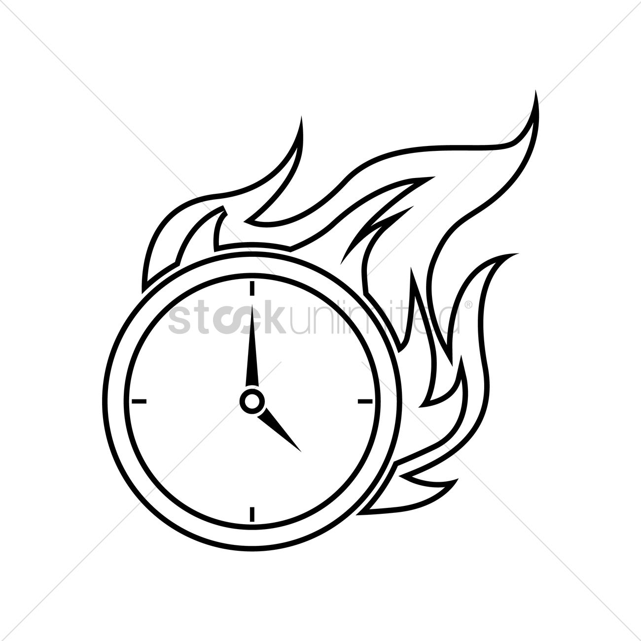 fire alarm icon vector image 2005770 stockunlimited rh stockunlimited com