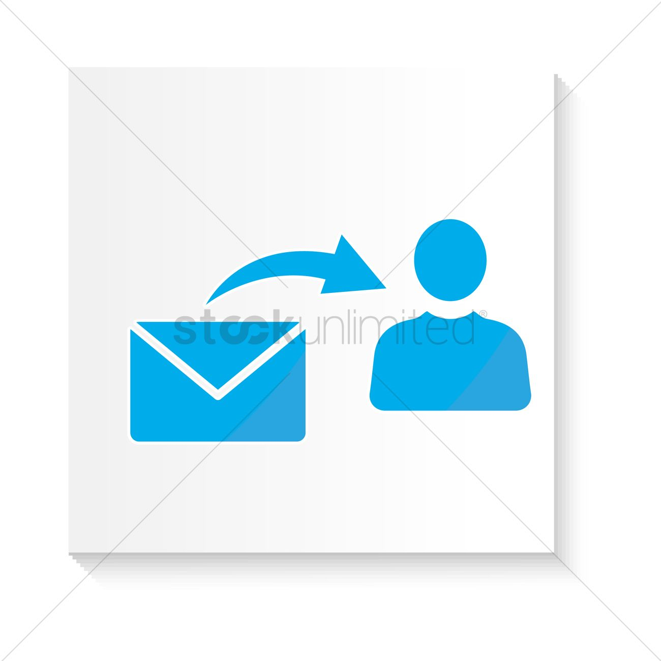 Forward email icon vector image 1600258 stockunlimited forward email icon vector graphic buycottarizona