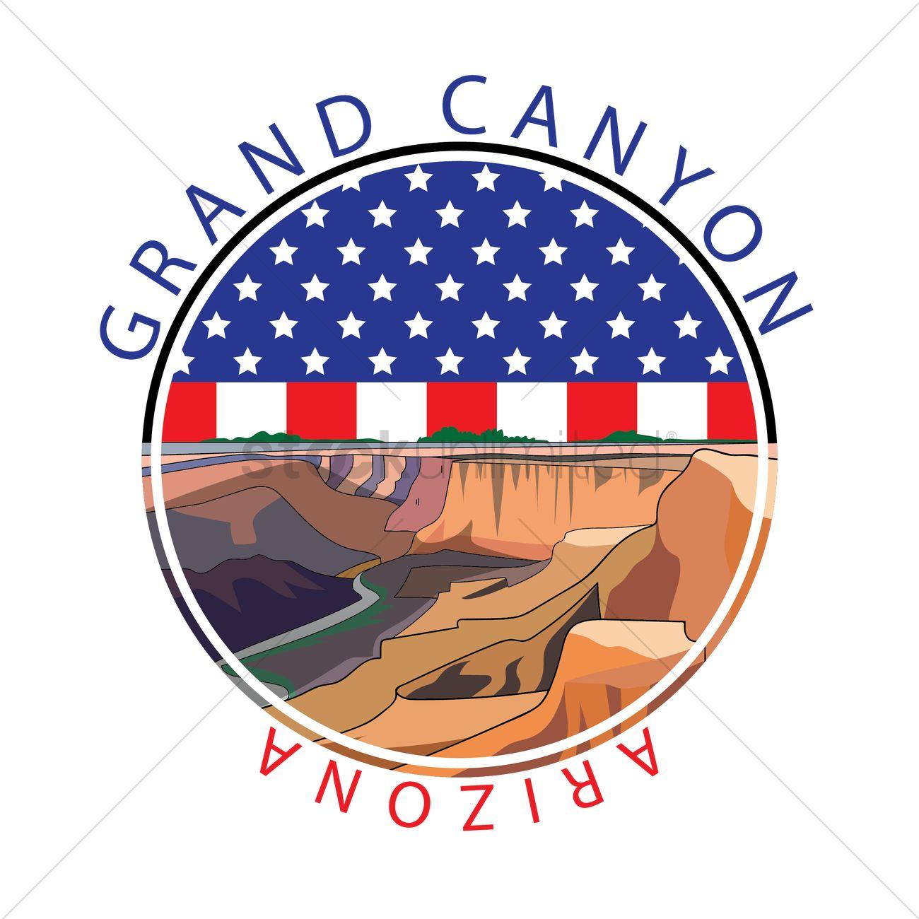 grand canyon vector image 1617766 stockunlimited rh stockunlimited com grand canyon university clipart Grand Canyon Drawing