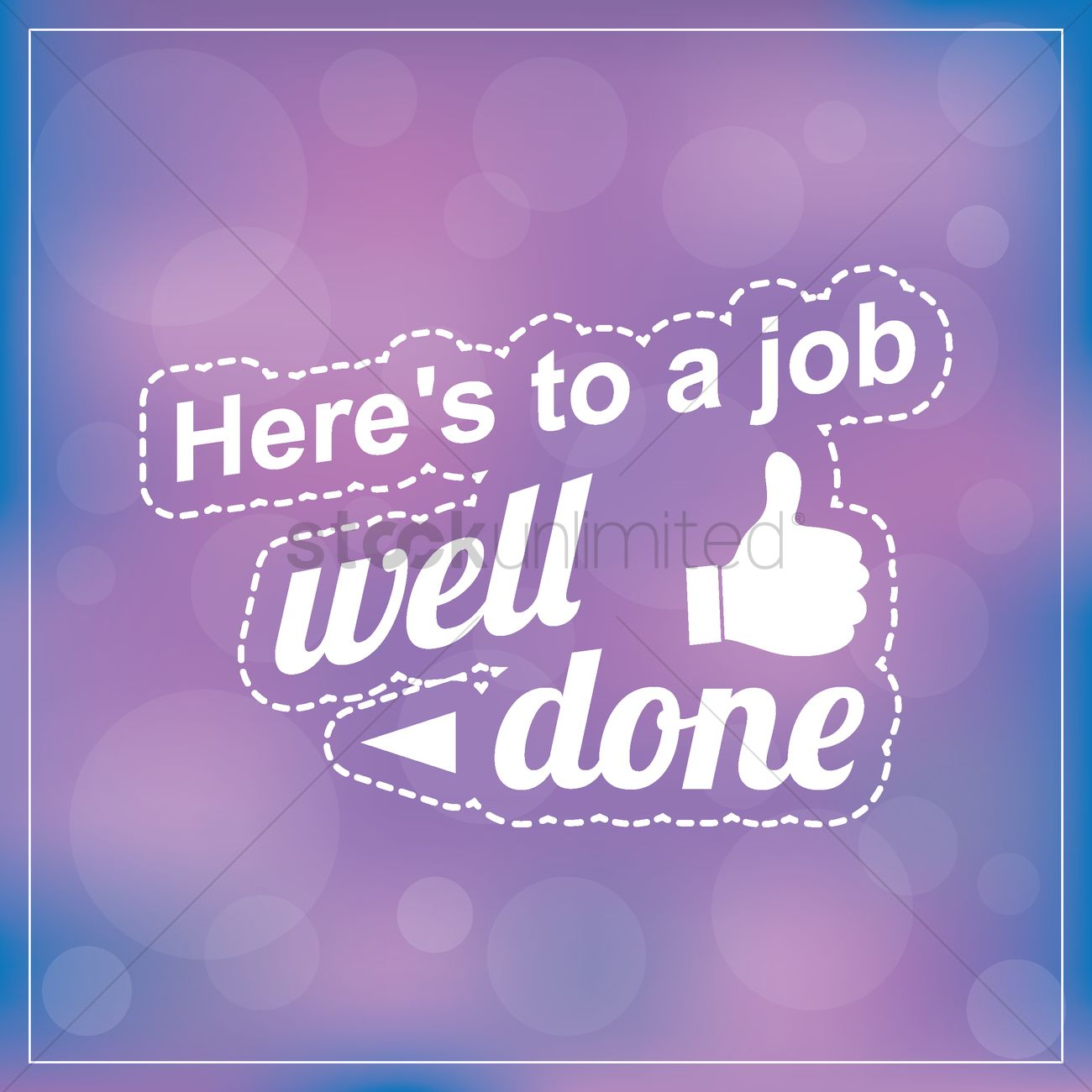 Appreciation Quotes For Good Work Done: Job Well Done Graphics