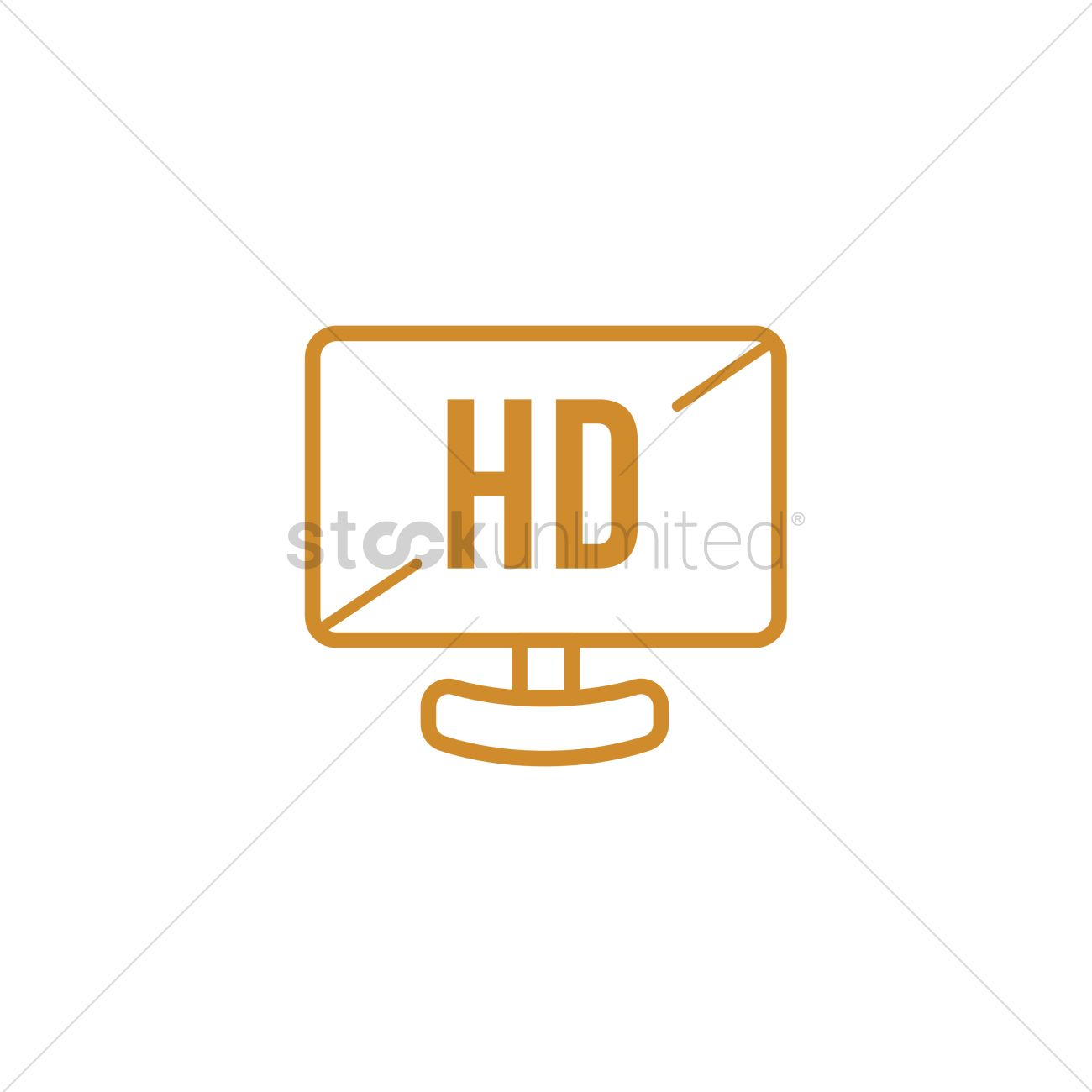 high definition icon vector image - 2027514 | stockunlimited