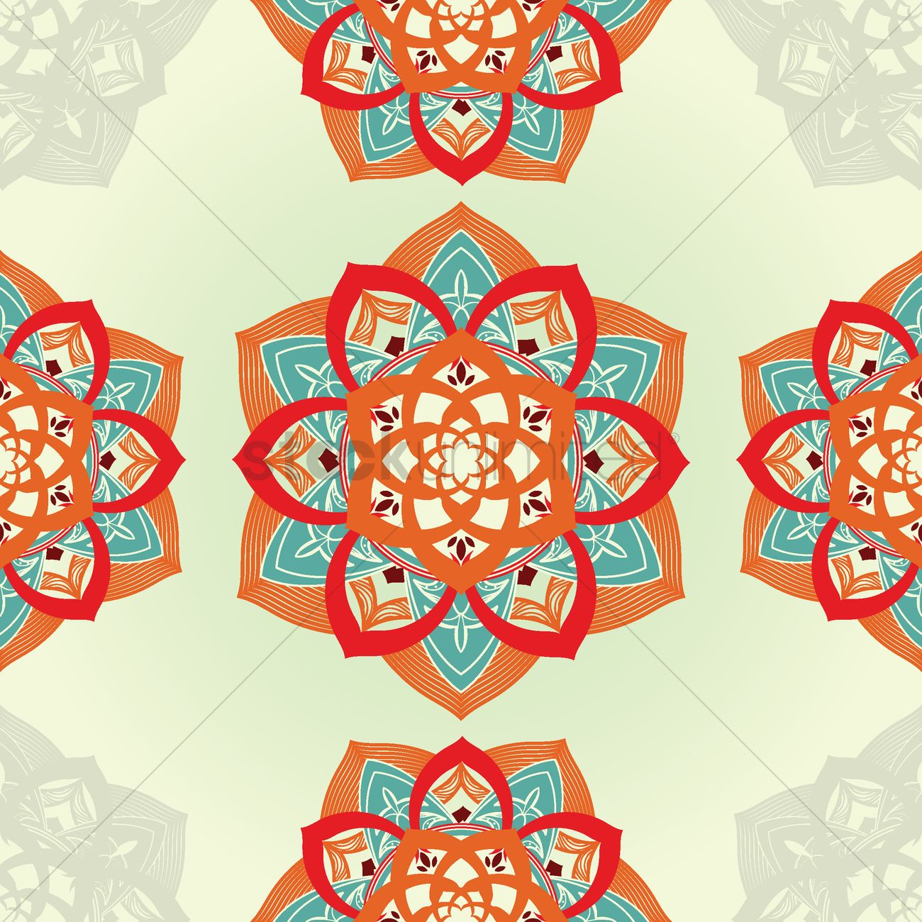 Islamic Pattern Design Images