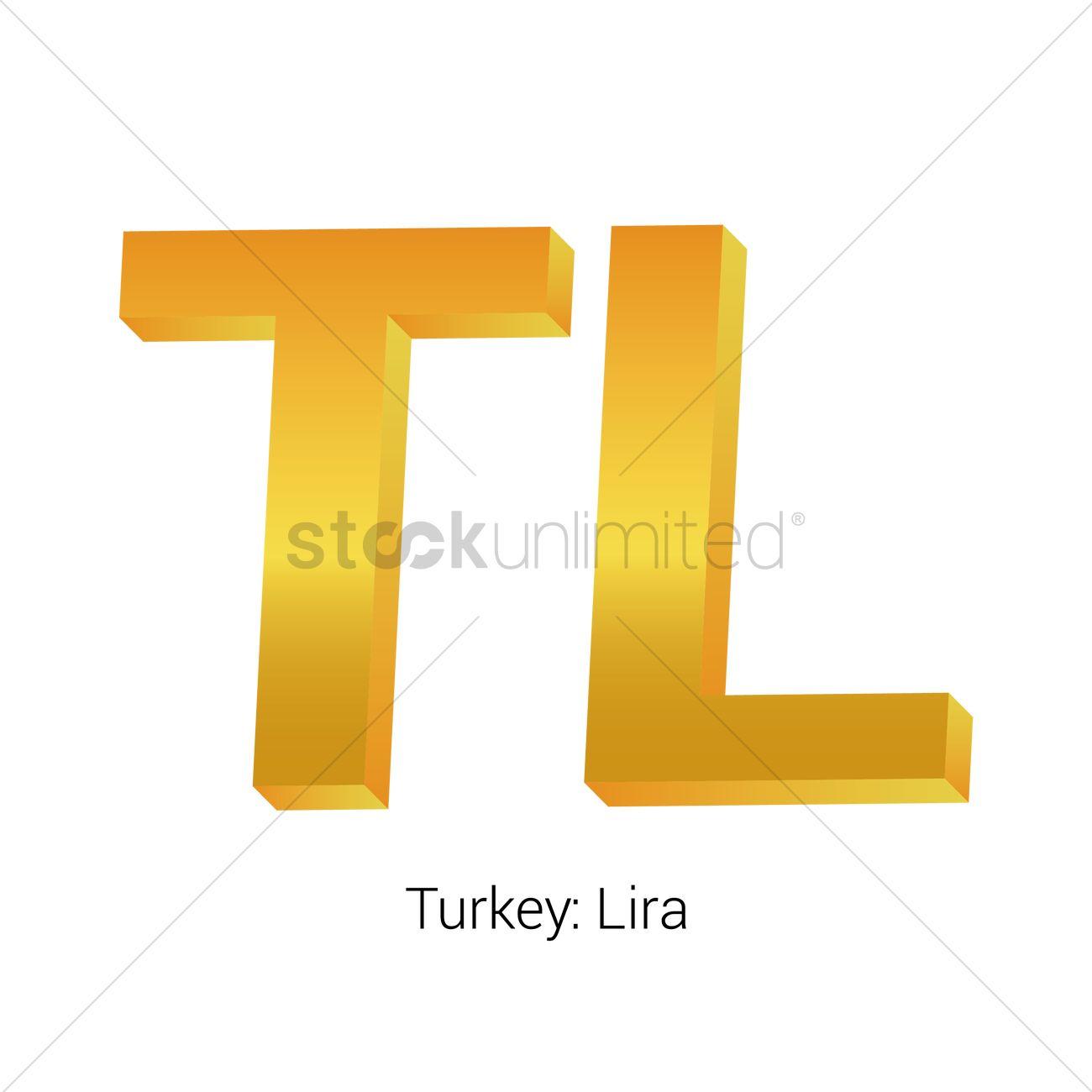 Lira currency symbol vector image 1821566 stockunlimited lira currency symbol vector graphic buycottarizona
