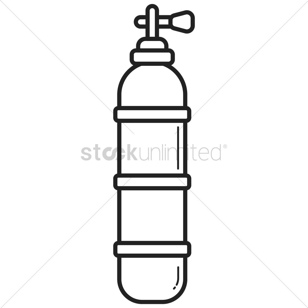 how to make an oxygen tank