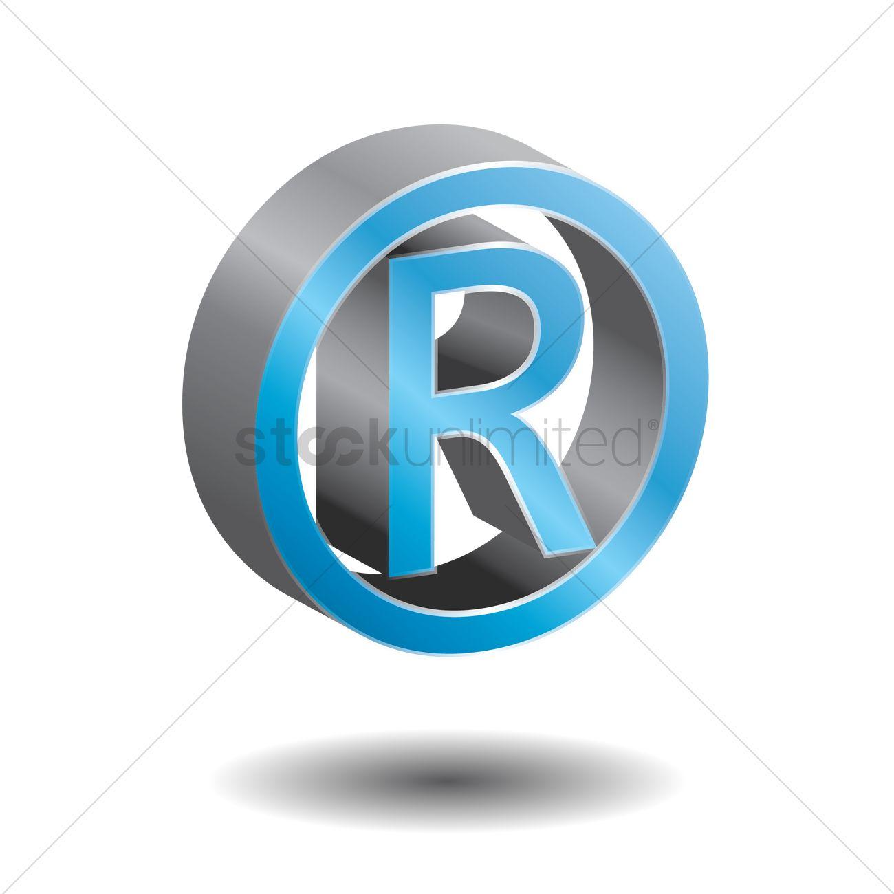 Registered trademark symbol vector image 1821502 stockunlimited registered trademark symbol vector graphic biocorpaavc Gallery