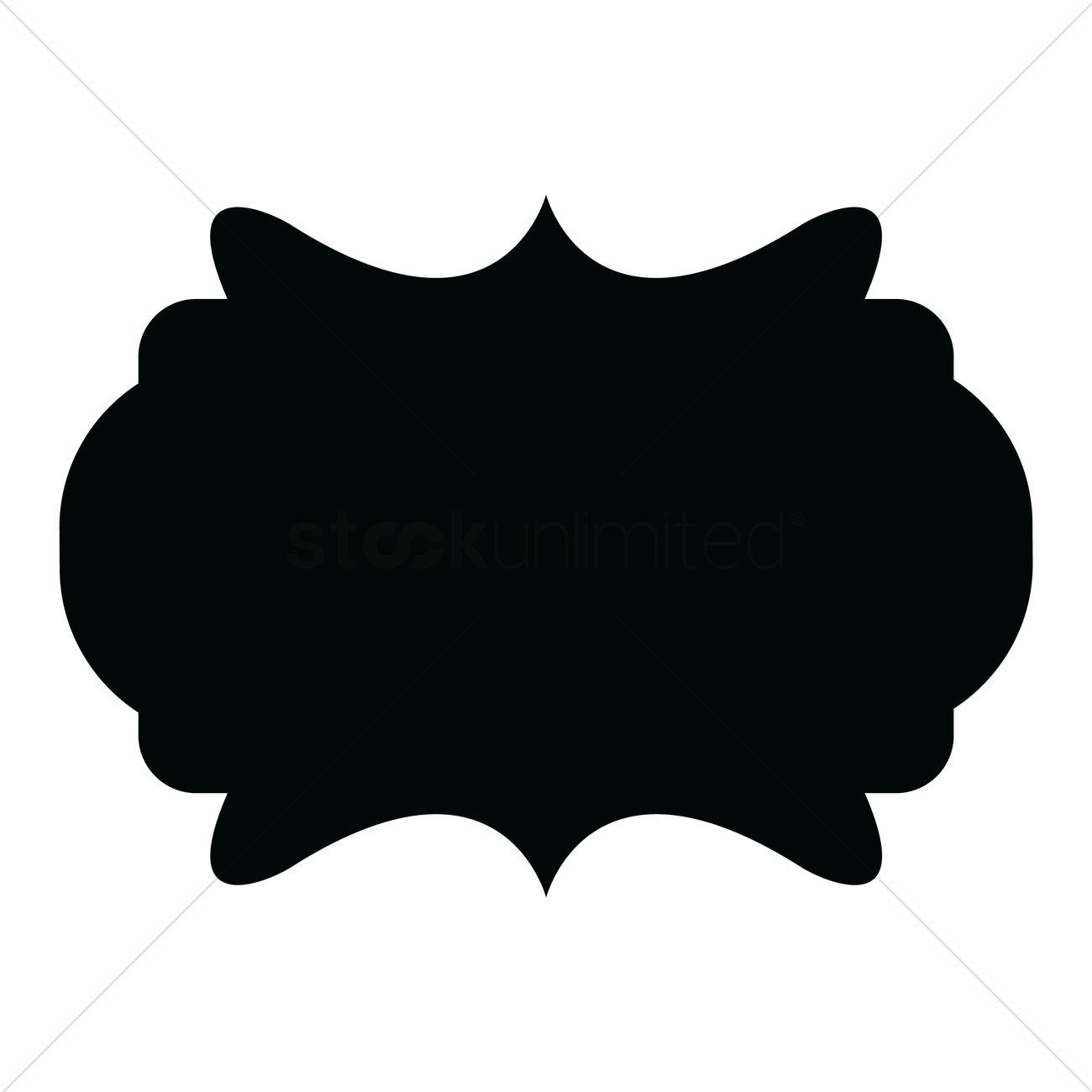 Retro silhouette label Vector Image - 1955854   StockUnlimited
