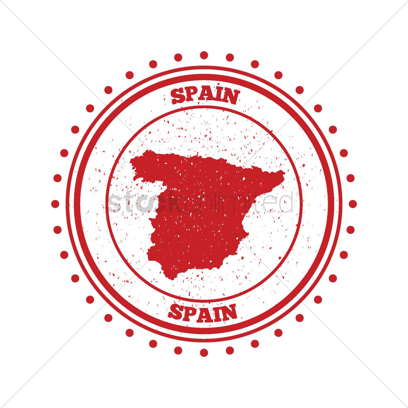 Map Of Spain To Label.Spain Map Label Vector Image 1564894 Stockunlimited