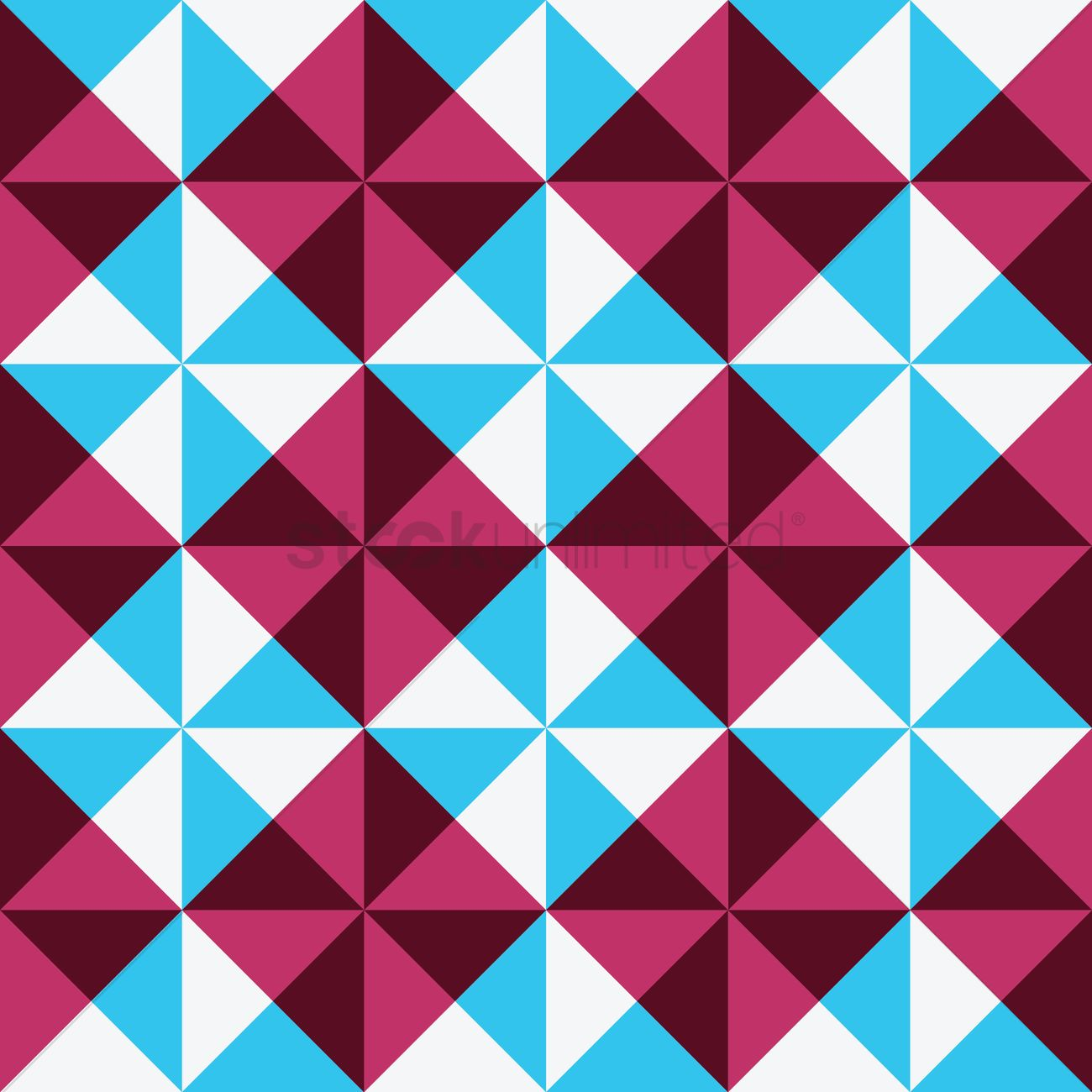 symmetrical background design vector graphic