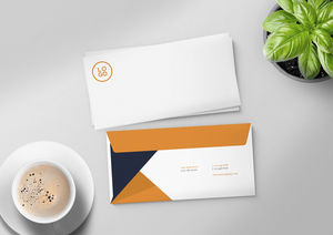 Templates : Envelope Template