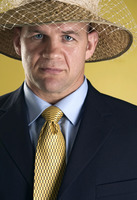 Popular : Businessman with hat