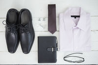 Set of formal items
