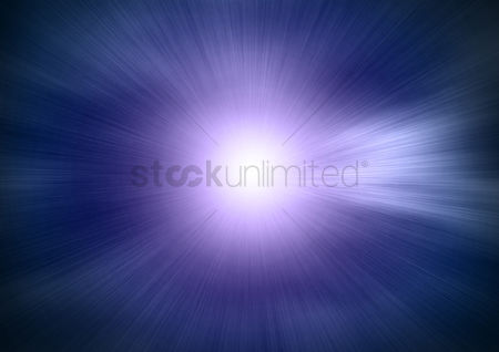 Abstract : Abstract burst background