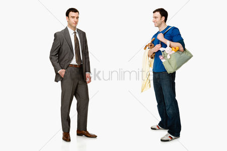 Employment issue : Businessman and father
