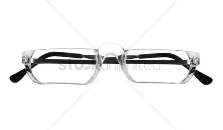 Accessories : Close-up of eyeglasses