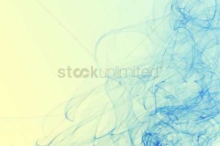 Creativity : Colorful abstract background design