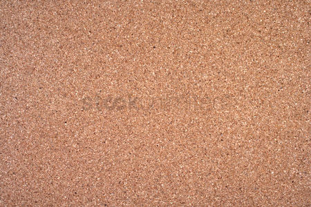 Blank : Cork board - close up