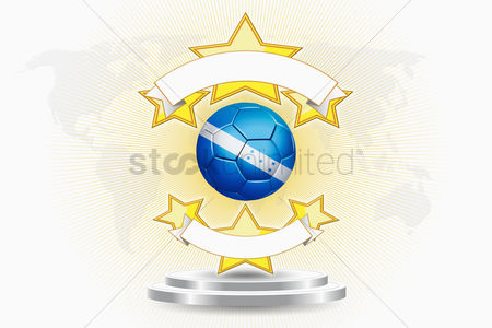 Nationality : Honduras soccer ball emblem