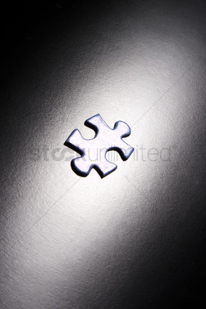 Loss : Jigsaw piece