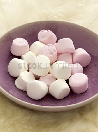Easter : Marshmallows
