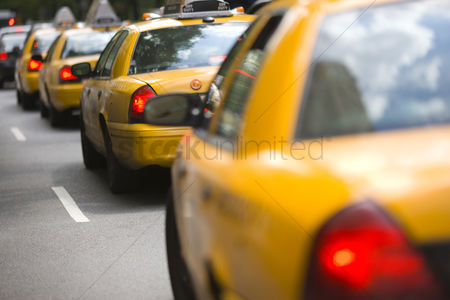 Transportation : New york city cabs