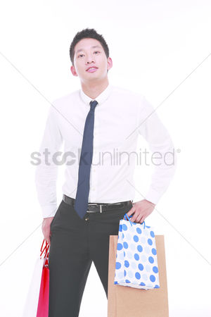 Shopping background : Shopping