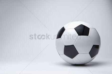 Match : Soccer ball